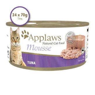 Applaws Cat Tin - Tuna Mousse