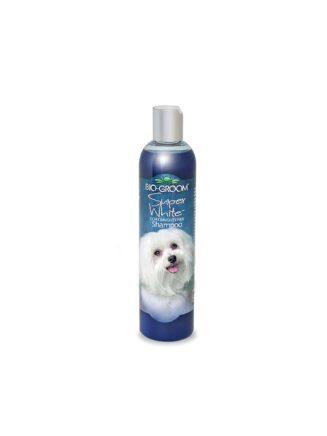 Super White Coat Brightening Shampoo