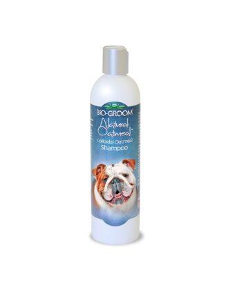 Natural Oatmeal Soothing Shampoo