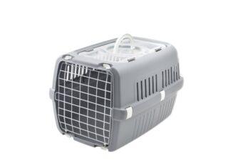 Zephos 2 Open Pet Carrier