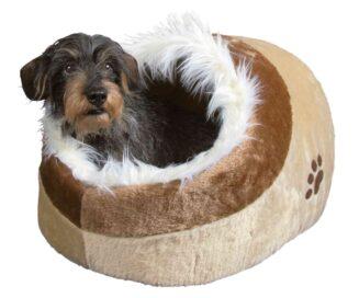 Minou Cuddly Cave Dog/Cat Bed