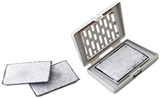 Active Carbon 3 Spare filter & Cartridge for Cascade