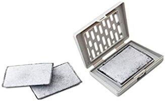 Active Carbon 3 Spare filter & Cartridge for Cascade