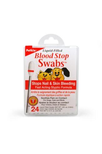 Blood Stop Petswabs