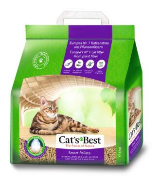 Cat's Best Smart Pellet Cat Litter