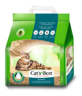 Cat's Best Sensitive Cat Litter