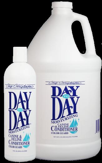Chirs Christensen Day to Day Mosturising Shampoo