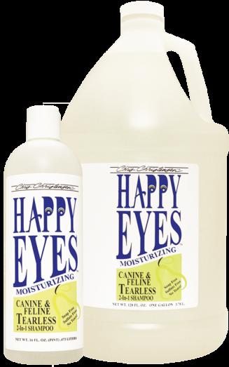 Chirs Christensen Happy Eyes Tearless Shampoo