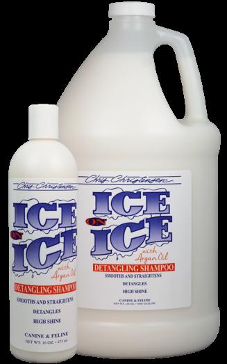 Chirs Christensen Ice on Ice Detangling Shampoo