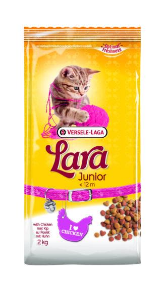 Lara Junior