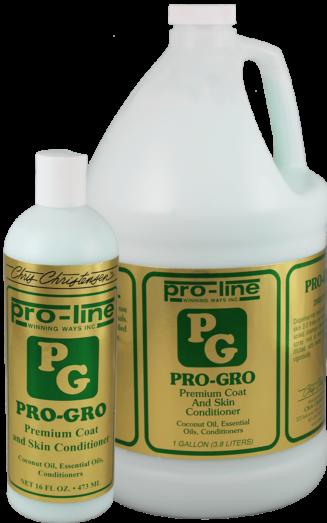 Chirs Christensen Pro-Line Fair Advantage Shampoo
