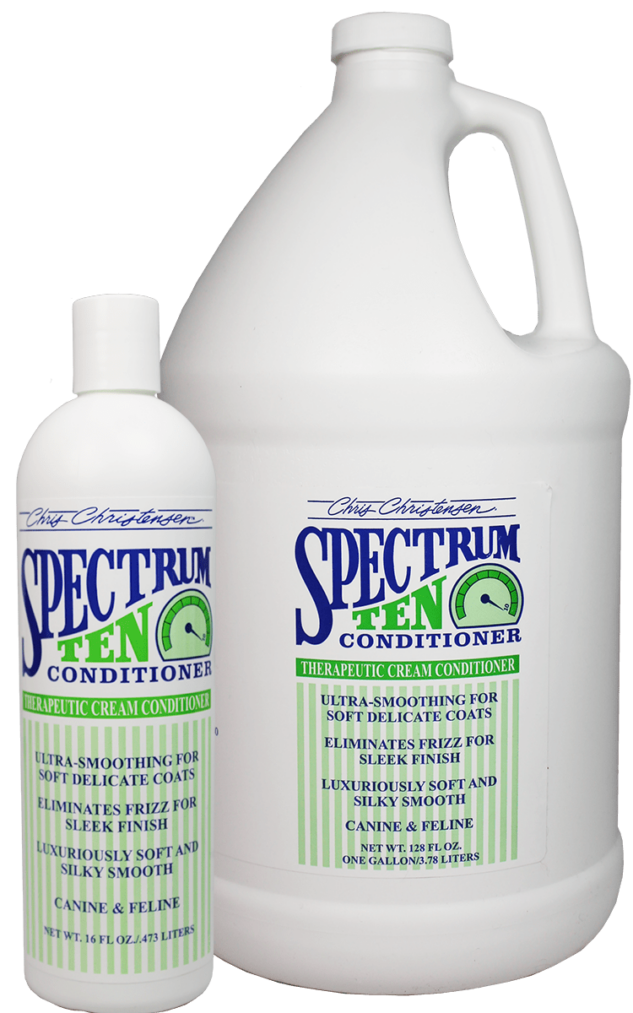 Chirs Christensen Spectrum Ten Soft & Smooth Shampoo