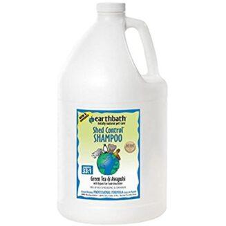 Earthbath-Shed Control Shampoo w/ Green Tea & Awapuhi