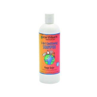 2-in-1 Conditioning Shampoo Mango Tango Pint
