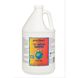 Earthbath-2-in-1 Conditioning Shampoo Mango Tango