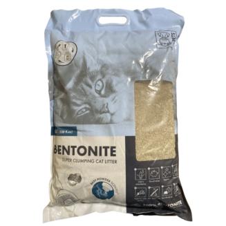 M-Pets-Super Clumping Natural Bentonite - Yellow