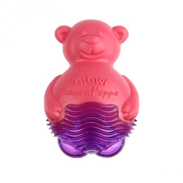 GiGwi Suppa puppa bear