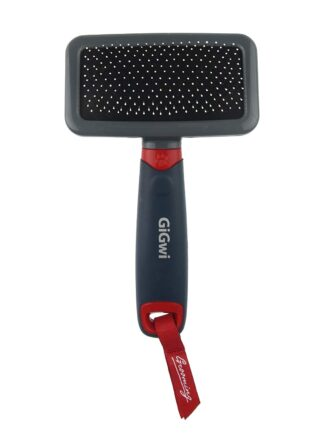GiGwi Slicker Brush for Dogs and Cats