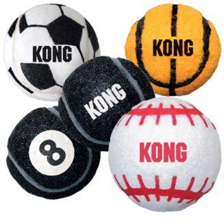 Kong-Sport Balls