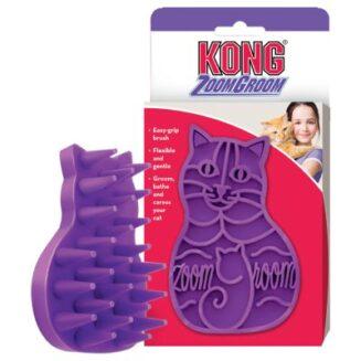 Kong-Cat ZoomGroom®