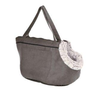 M Pets SNAKE SUEDE Bag