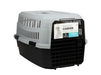 M Pets VIAGGIO Carrier - Black