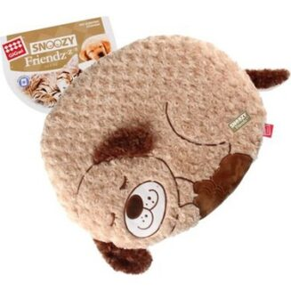 Gigwi Dog 'Snoozy Friends' Sleepy Cushion