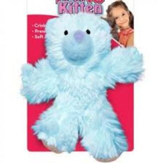 Kong-Kitten Teddy Bear Assorted