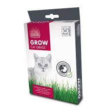 M-Pets Cat Grow Grass
