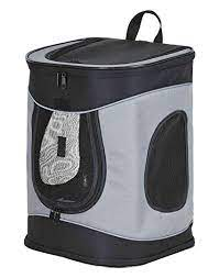 Trixie-Timon Backpack Black