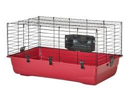 Savic-Ambiente 80 Guinea Pigs Cage