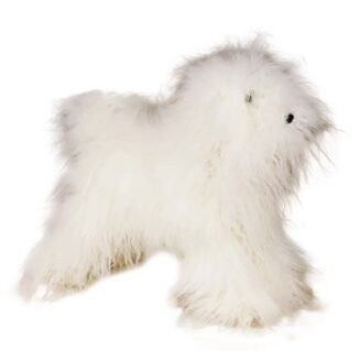 Aeolus-Replica Full Body Dog Wig