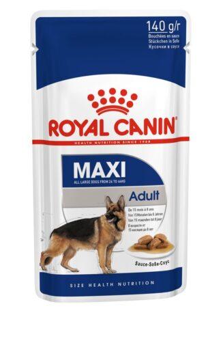 Royal Canin-Maxi Adult Wet Food